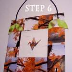 STEP 6 - Finished Frame