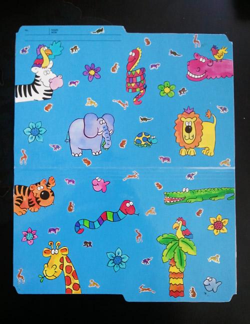 animal-folder-game