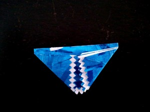 Gum Wrapper Craft