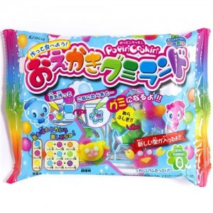 candy making kit from Japan