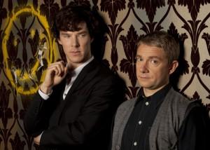 Sherlock UK